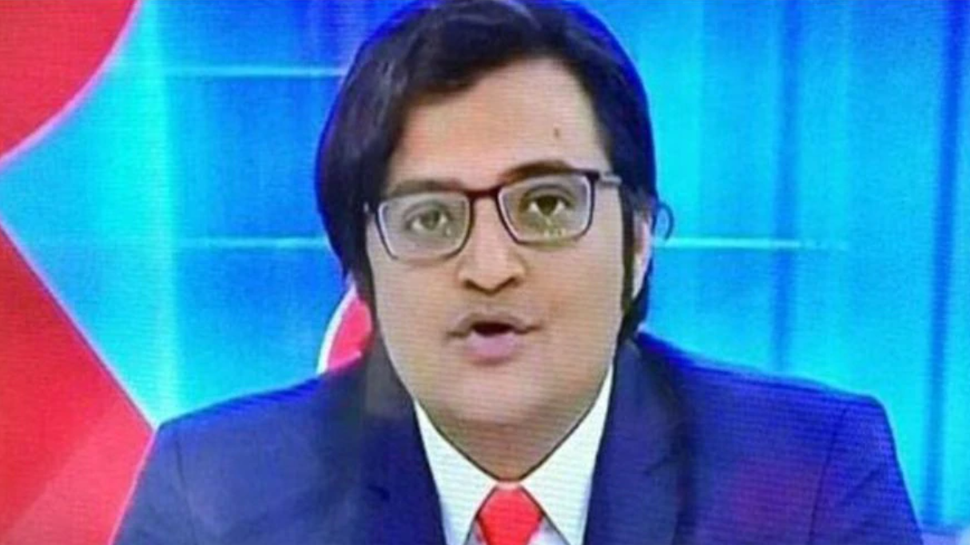 I have been beaten by police after arrest, claims Republic TV editor-in-chief Arnab Goswami - Watch