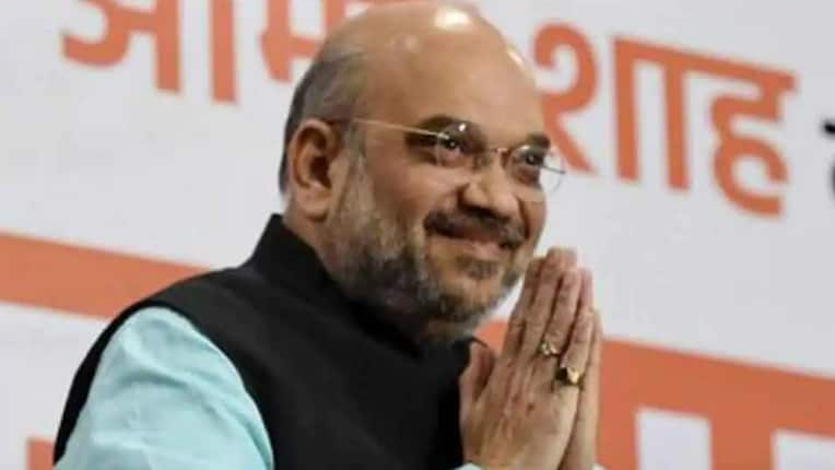 Luhri Hydro Power project a big gift to people of Himachal Pradesh from PM Narendra Modi: Amit Shah