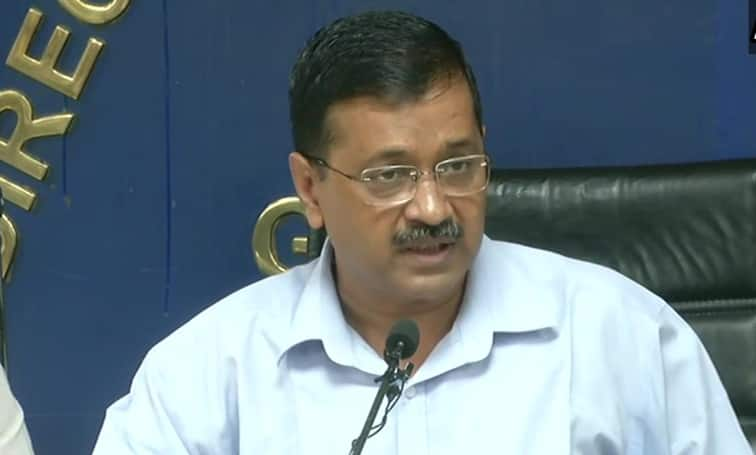 Delhi CM Arvind Kejriwal decides to ban firecrackers after reviewing COVID-19 situation ahead of Diwali