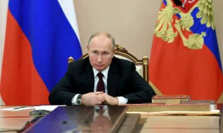Russian President Vladimir Putin may quit amid health concerns; Kremlin rejects report