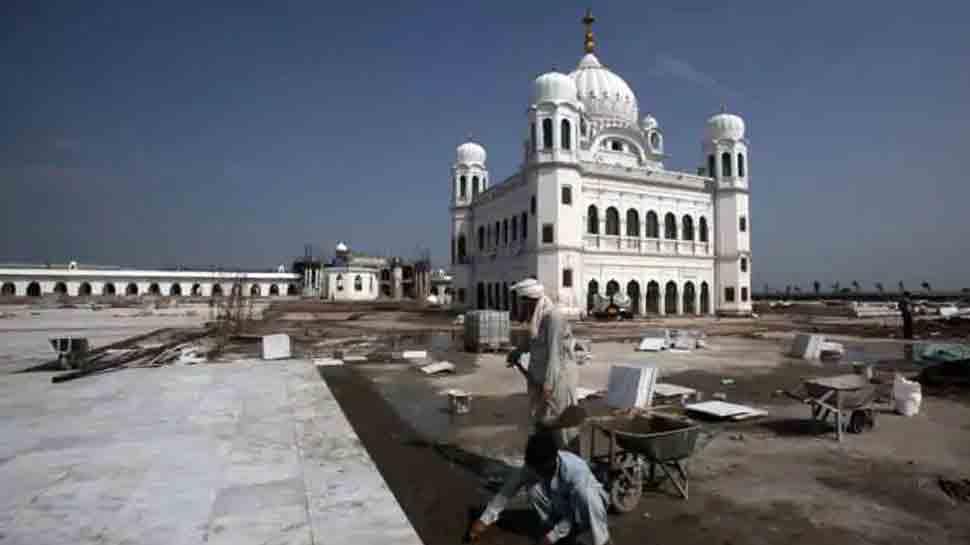 Pakistan summons Indian official over Kartarpur management row
