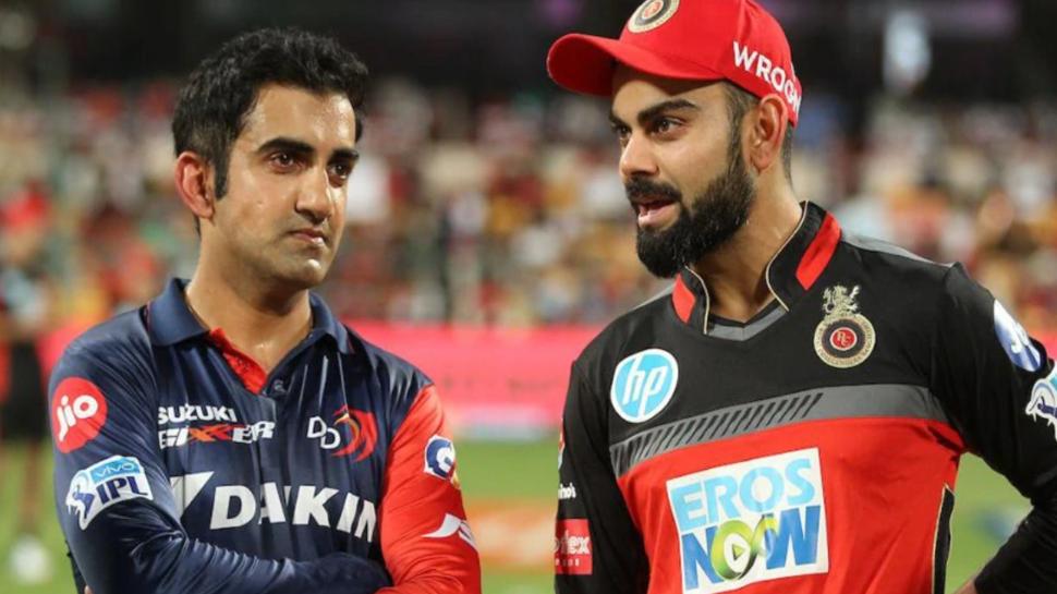 IPL 2020: Gautam Gambhir slams Virat Kohli, asks RCB to take this tough decision