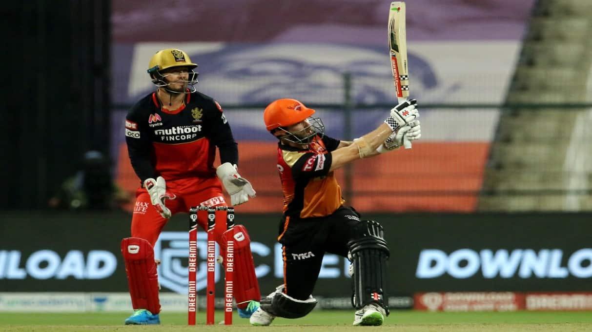 IPL 2020: David Warner gives this impressive nickname to Kane Williamson after match-winning knock