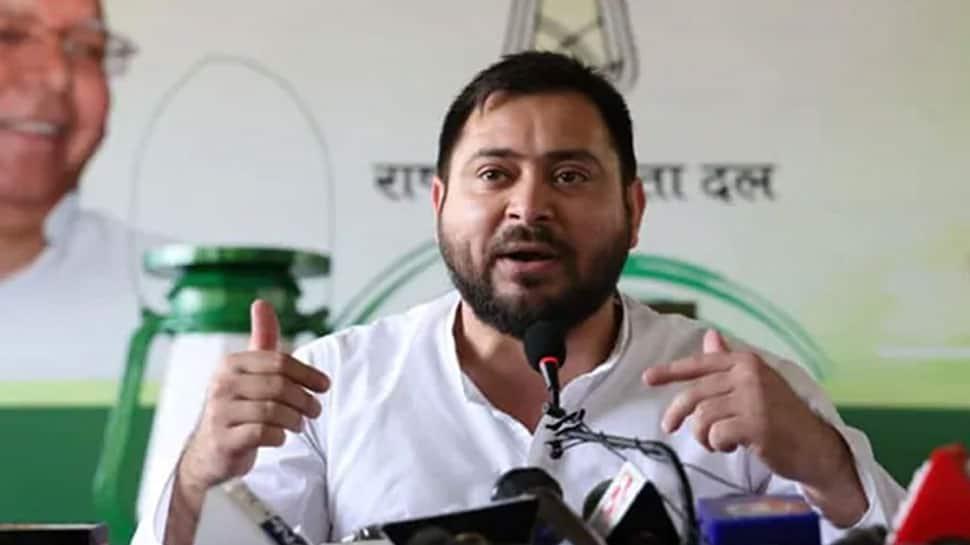 Exit polls predict Tejashwi Yadav as CM, Mahagathbandhan government in Bihar
