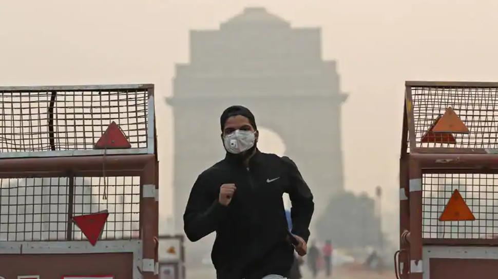 Air quality remains severe as AQI crosses 450-mark in Delhi, 542 in Noida