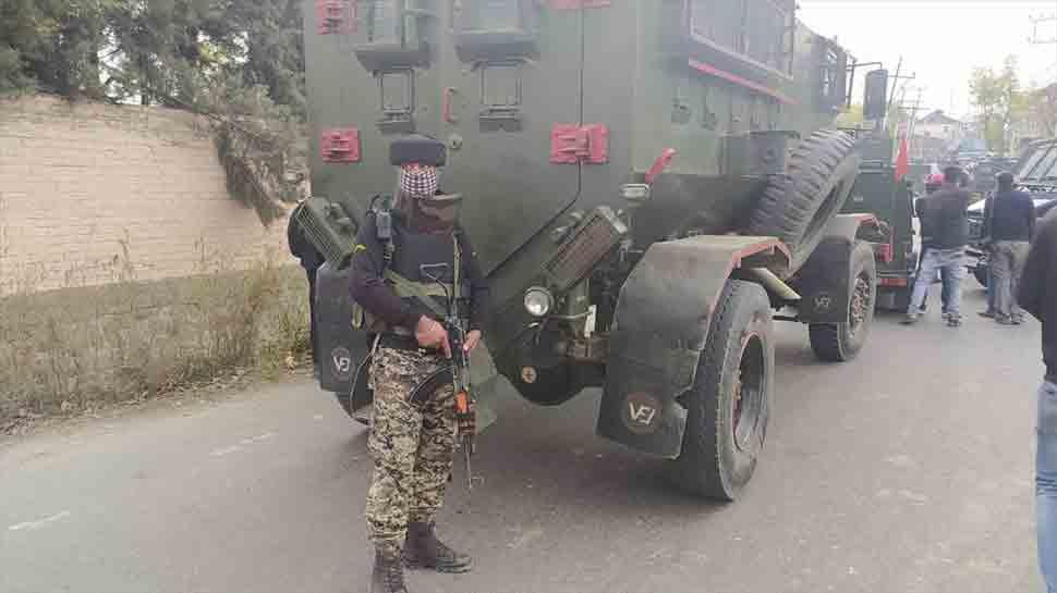 Terrorist killed, infiltration bid foiled in J&K's Kupwara; AK-47 rifle seized