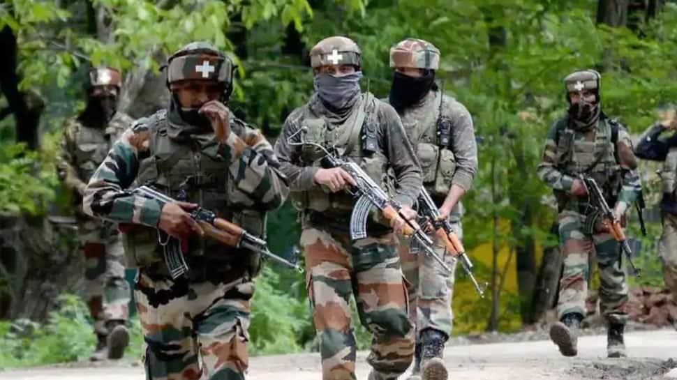 3 Army officers, 1 BSF jawan martyred in anti-terror operation at LoC in Jammu and Kashmir's Kupwara