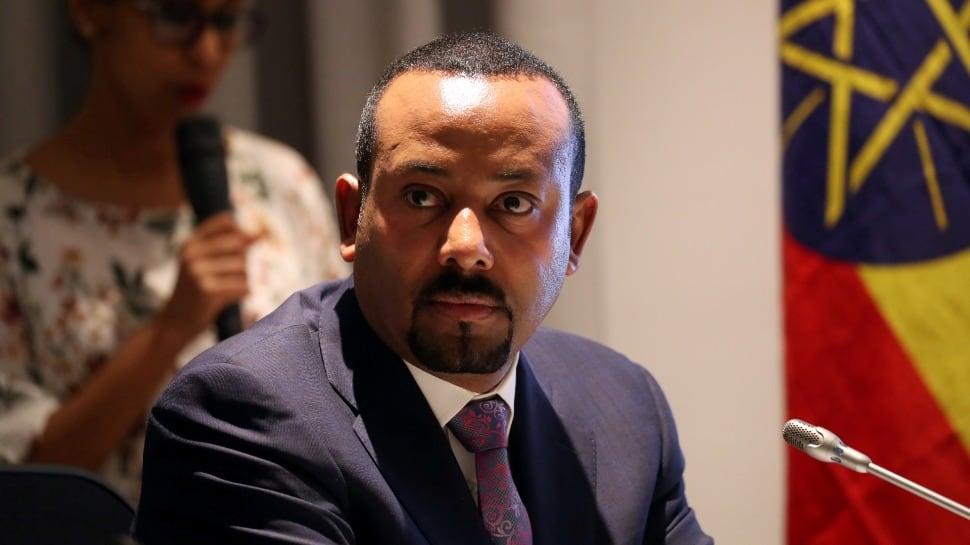 Ethiopian PM Abiy Ahmed sacks top officials as conflict in Tigray region escalates