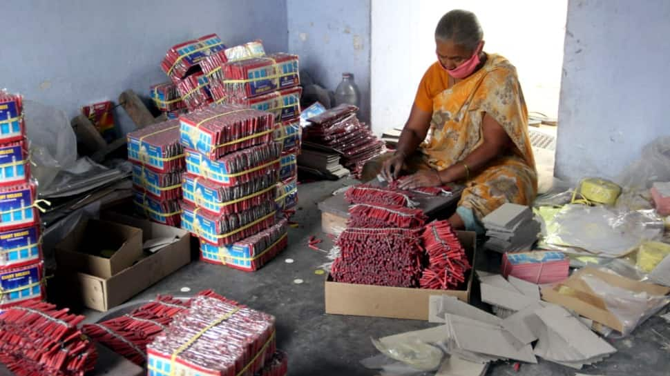 Ahead of Diwali, Delhi suspends all licences issued for sale of firecrackers