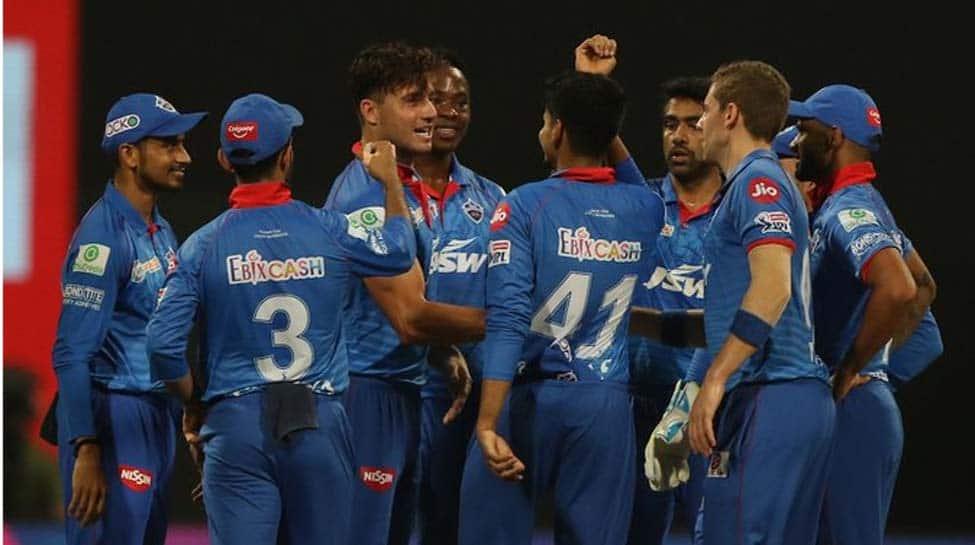 IPL 2020 Qualifier 2: Delhi Capitals beat Sunrisers Hyderabad by 17 runs, set up maiden final clash against Mumbai Indians