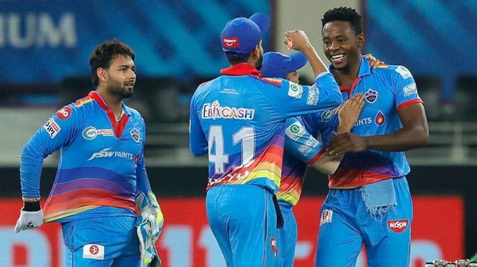 Delhi Capitals' journey to maiden Indian Premier League final