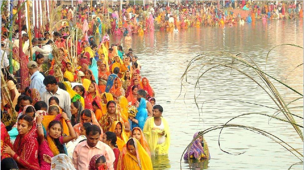 As COVID-19 cases rise, Delhi government takes this big decision regarding Chhath Puja