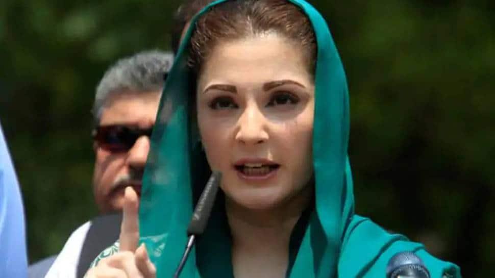 PM Imran Khan useless, unaware of developments in Pakistan: Maryam Nawaz Sharif