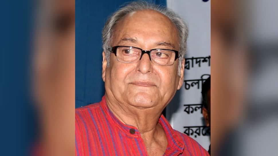 Remembering Soumitra Chatterjee, Bengali cinema's alt superstar
