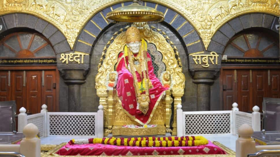 Unlock 5.0: Sai Baba Temple in Shirdi to reopen from this date; check guidelines and other details - Zee News