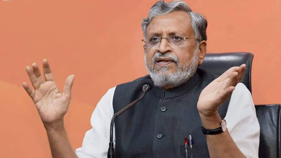 BJP has given me more than anyone else: Sushil Modi`s tweet sparks speculations - Zee News