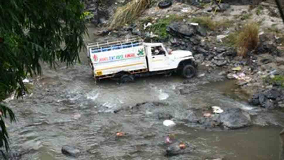 Major accident in Himachal Pradesh's Mandi; 7 persons killed — Know what led to mishap