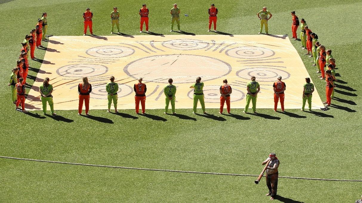 Australian cricket team to debut 'barefoot circle' against India recognizing Aboriginal heritage