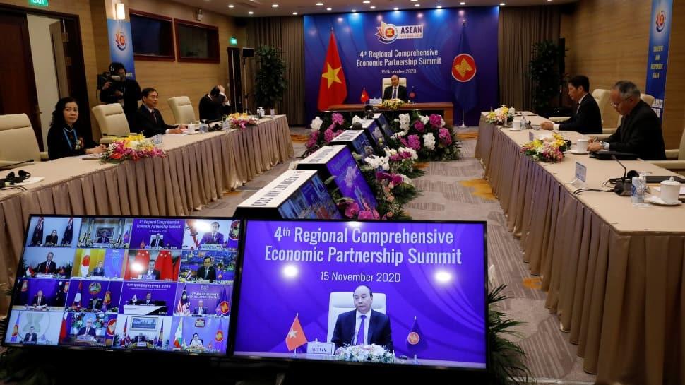 Won't join Regional Comprehensive Economic Partnership, reiterates India