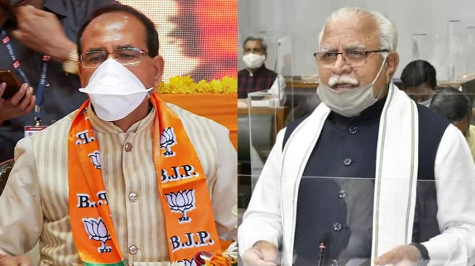 Madhya Pradesh to bring Dharma Swatantrya (Religious Freedom) Bill 2020; Haryana to set up panel to draft similar law