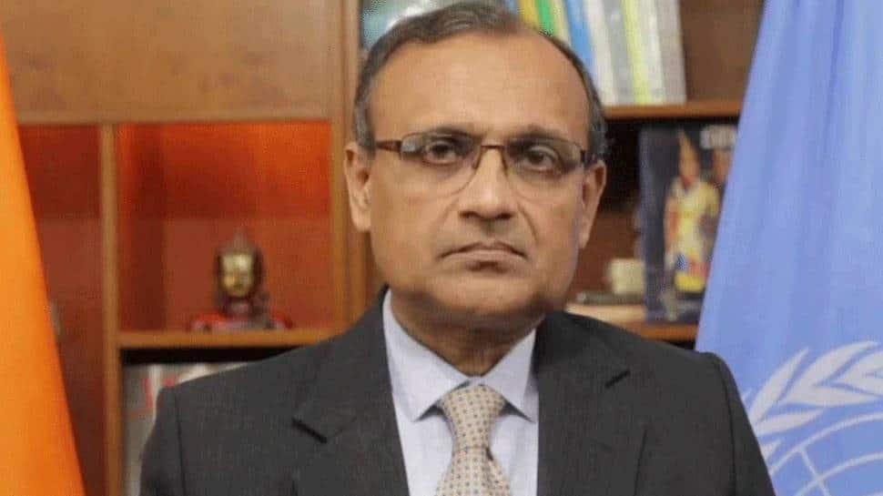 India has no trace of anti-Semitism, Indian envoy to UN at World Jewish Congress