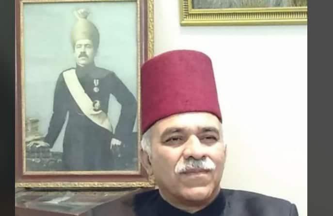 Hyderabad Nizam's grandson files complaint against kin over 35mn pounds fund in UK bank