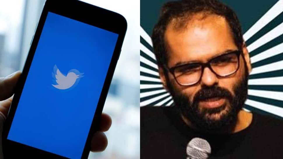 Parliamentary panel grills Twitter over 'obscene' tweets by Kunal Kamra targeting SC, CJI