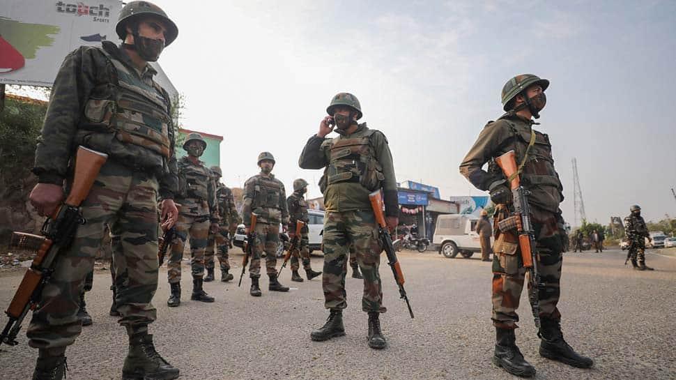 Nagrota encounter: Army Chief General Naravane warns Pakistan 'no intruder will survive'; terrorists infiltrated from Jammu and Kashmir's Samba sector