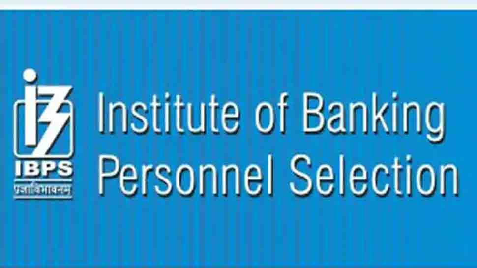 Zee Rozgar Samachar: IBPS Clerk Prelims exam 2020 admit card released; here's how to download