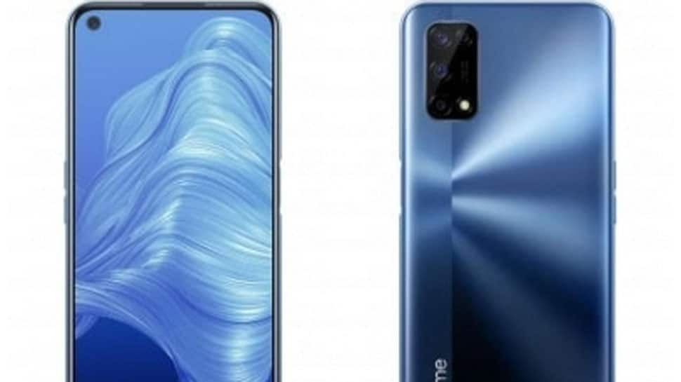 Realme 7 5G smartphone with quad rear cameras, 5,000mAh battery launched –Check price, availability