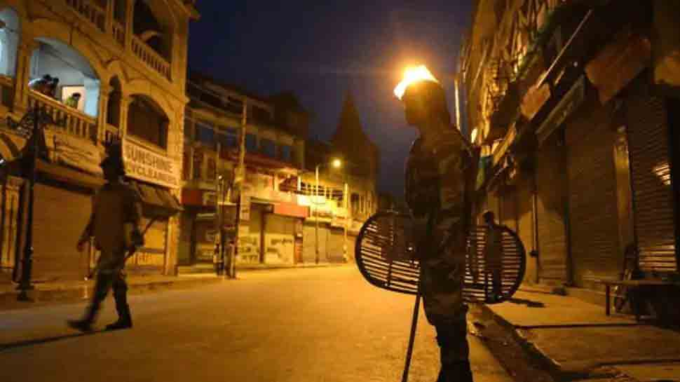 This state starts night curfew in 5 cities from tonight; read govt guidelines