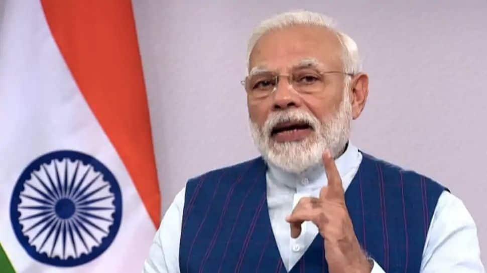 PM Narendra Modi will address PDPU's 8th convocation through video conference