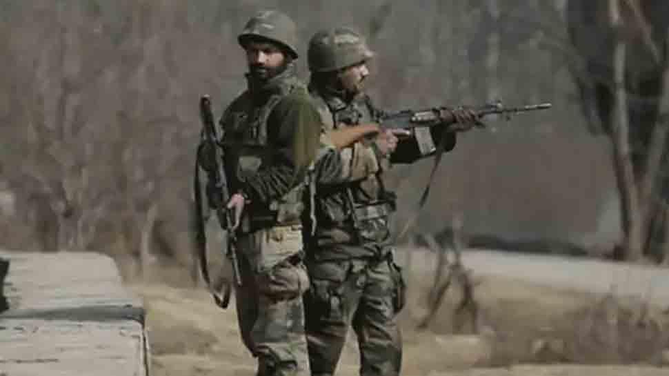 2 Jaish-e-Mohammad associates arrested in Jammu and Kashmir's Awantipora