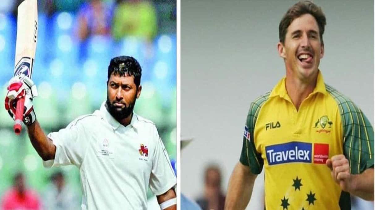 Australia vs India: Wasim Jaffer trolls Brad Hogg for questioning Rohit Sharma's place in Test side
