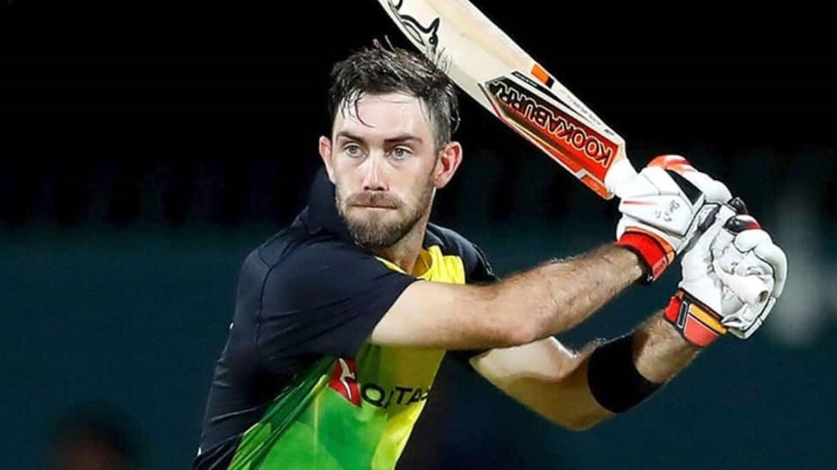 Australia's Glenn Maxwell names Indian batsman who can replace Virat Kohli in final three Tests