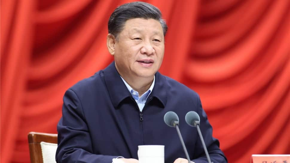 President Xi Jinping says China ready to boost global COVID-19 vaccine cooperation