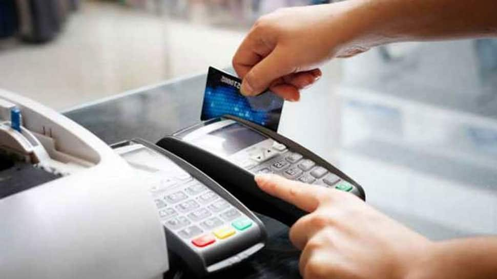 COVID Impact: Credit card transactions in September fall 17%
