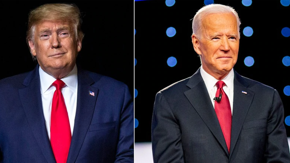 'Do what needs to be done': Donald Trump finally clears way for Joe Biden's transition to White House