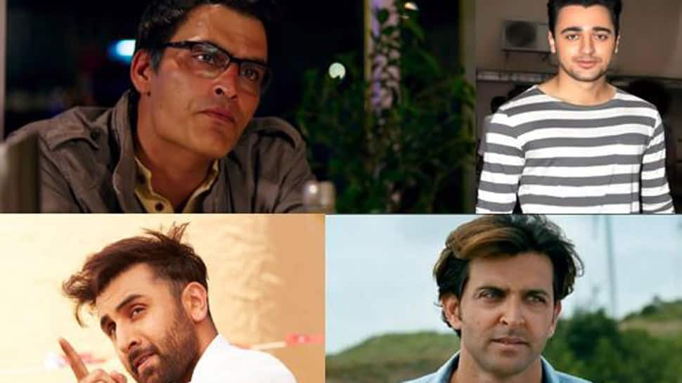 From Ranbir Kapoor, Imran Khan to Manav Kaul's impressive roles will leave you inspired!