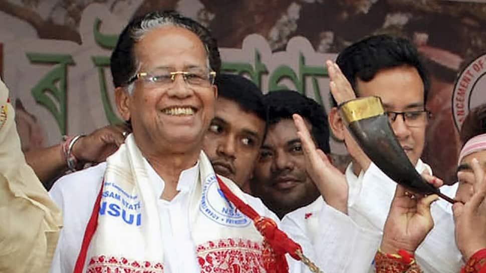 Former Assam chief minister Tarun Gogoi's cremation to take place at Guwahati's Navagraha crematorium
