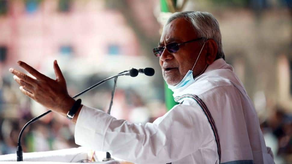 Ruckus in Bihar Assembly as RJD objects to CM Nitish Kumar's presence in House