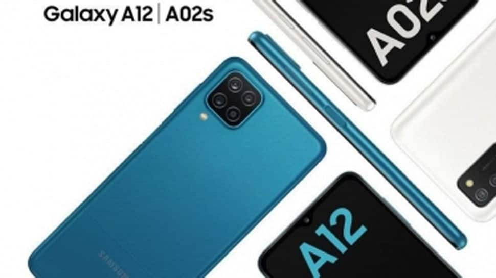 Samsung announces Galaxy A12, Galaxy A02S entry-level smartphones --Know price, availability and more