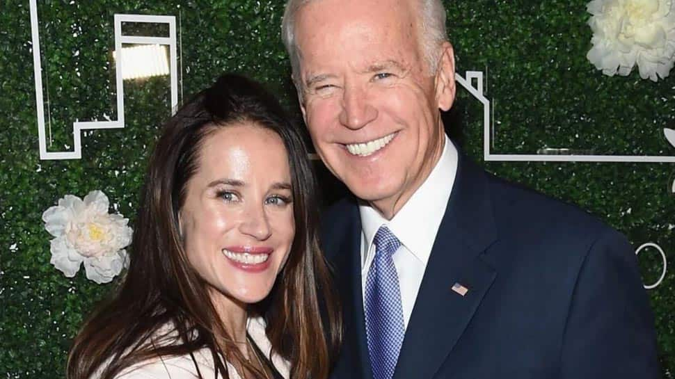 Things to know about Joe Biden's youngest daughter, Ashley Biden