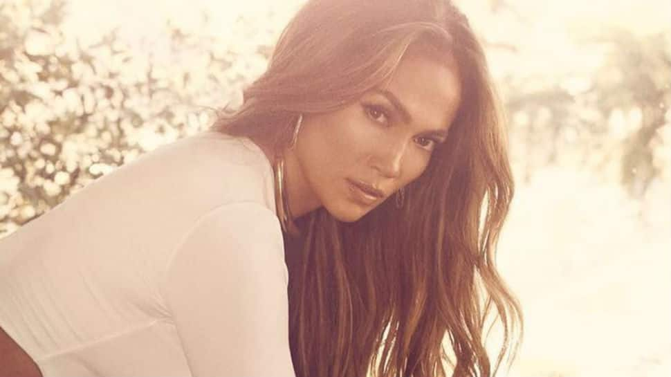 Jennifer Lopez redefines oomph with sizzling pic, bares it all for upcoming single 'In The Morning'