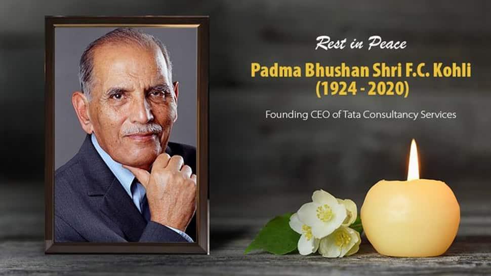 IT sector visionary Faqir Chand Kohli dead at 96, condolences pour in
