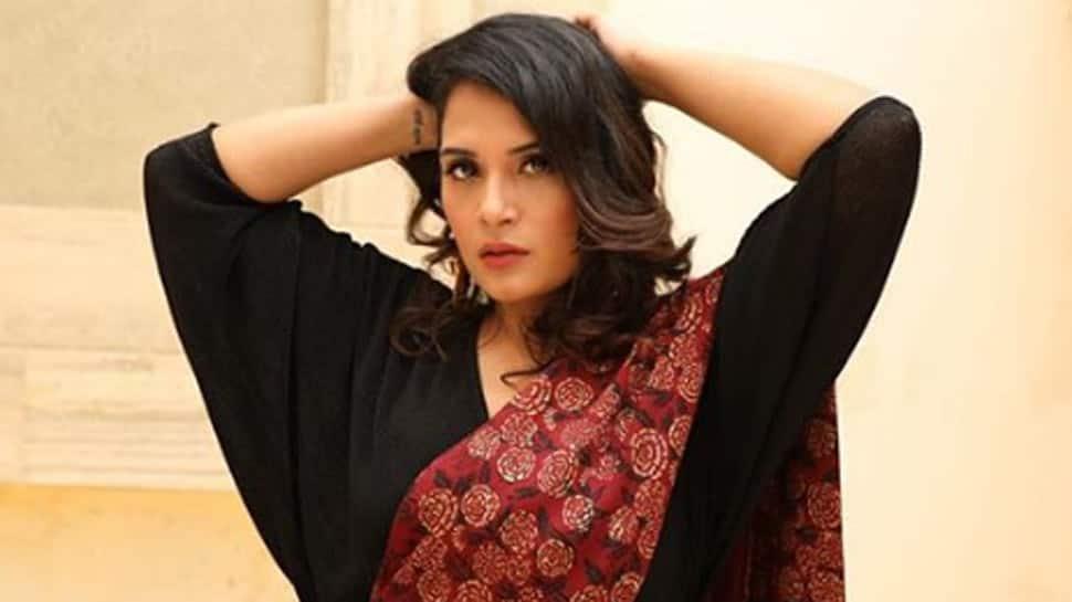Richa Chadha wins PETA's Best Vegan Style icon award