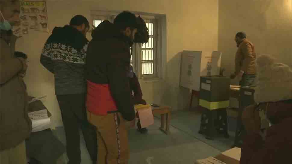 Jammu and Kashmir DDC Phase 1 polls today; tight security in place for first election since abrogation of Article 370