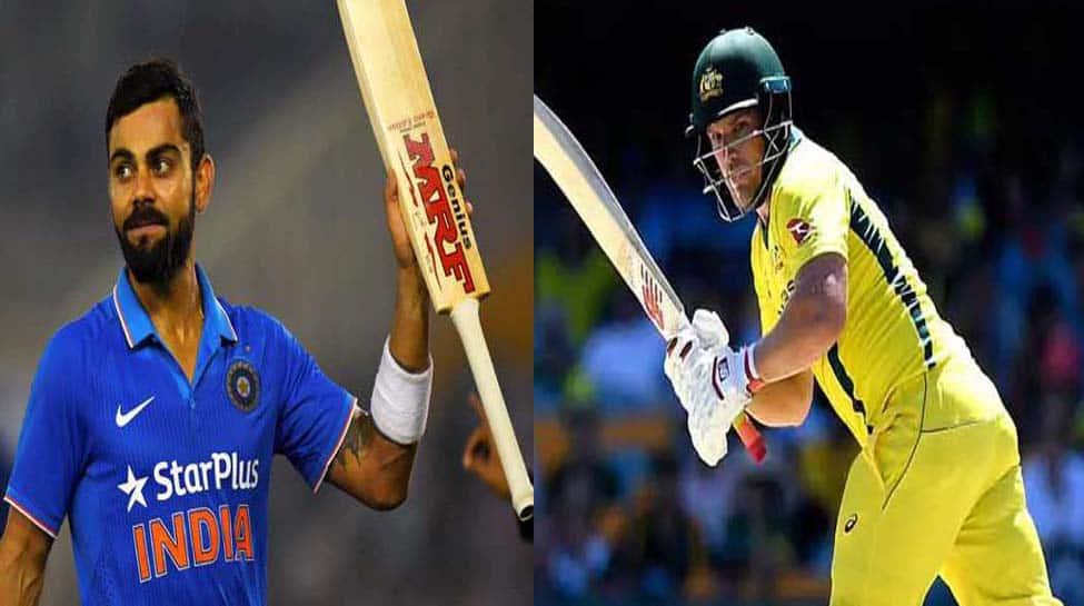 India Vs Australia 2nd Odi India Aim To Bounce Back Australia Look To Clinch Series Win Cricket News Zee News