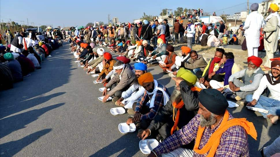 Explained: Why are Punjab, Haryana farmers protesting in Delhi and what are their demands