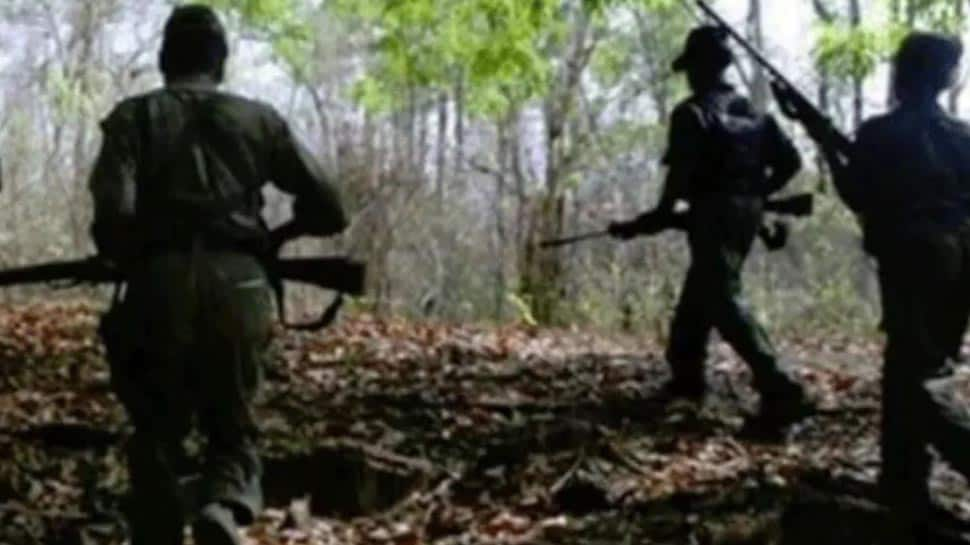 Assistant Commandant of CRPF martyred, 9 injured in Naxal attack in Chhattisgarh's Sukma